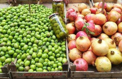 Mercati e street food