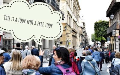 Visita guidata Palermo - tour di gruppo