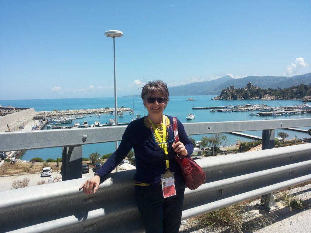 Maria Buccheri - guías turísticas Palermo