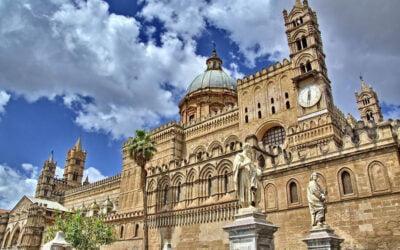 Cosa visitare a Palermo centro